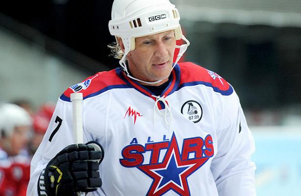 Звёзды хоккея, окоторых начали забывать вРоссии— Яшин, Ковалёв, Петров