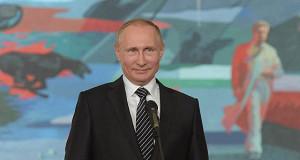 Путин поручил определить правовой статус самозанятых граждан в 2017 году