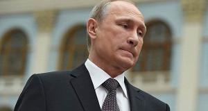 Путин ищет поддержки у Запада