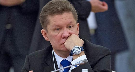 «Газпром» готов увеличить поставки в Турцию по непостроенному «Турецкому потоку»