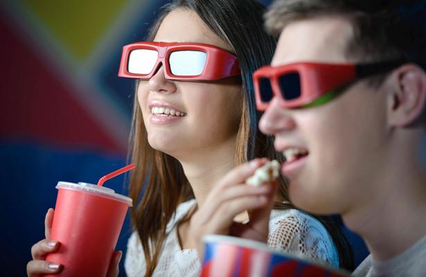 Российские кинотеатры получили миллиарды рублей убытков