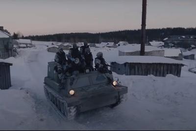 Нетолько «Эпидемия»: 7русских сериалов, которые купил Netflix