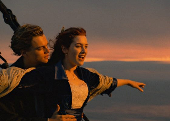 Кейт Уинслет рассказала обиздевательствах после «Титаника»