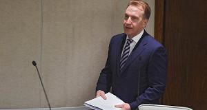 Выпуск ипотечных ценных бумаг предварительно согласован — Шувалов