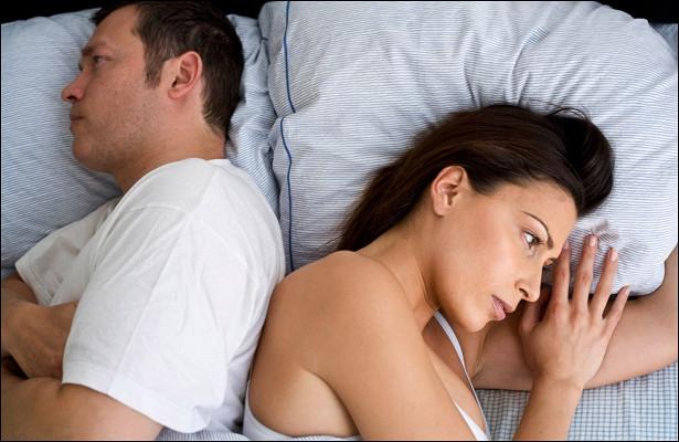 Чемгрозит отсутствие секса