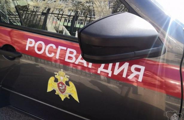 ВВолгоградской области росгвардейцы помогли задержать квартирного вора