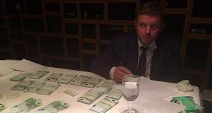 Задержан губернатор Кировской области Никита Белых