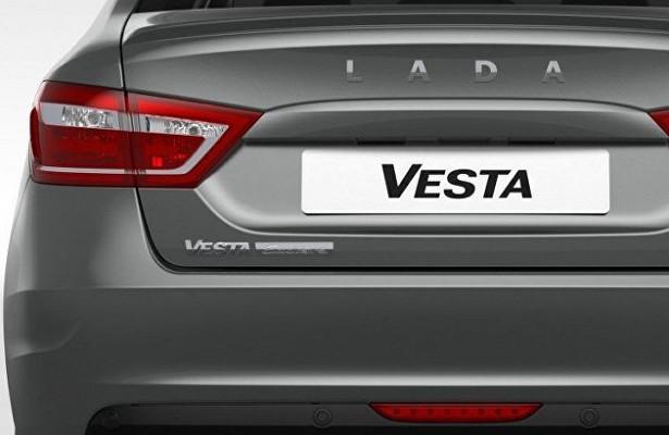 Vesta иLargus подорожают