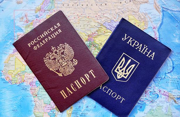 Тримиллиона украинцев станут россиянами