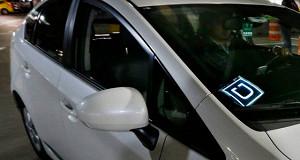Uber расширяет сеть такси, кредитуя водителей