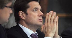Алексей Мордашов опять покидает пост гендиректора «Северстали»