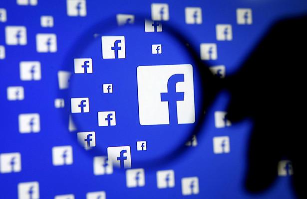 Власти СШАобвинили Facebook вмонополизме