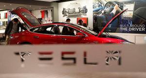 В автопилоте Tesla усомнились в Китае