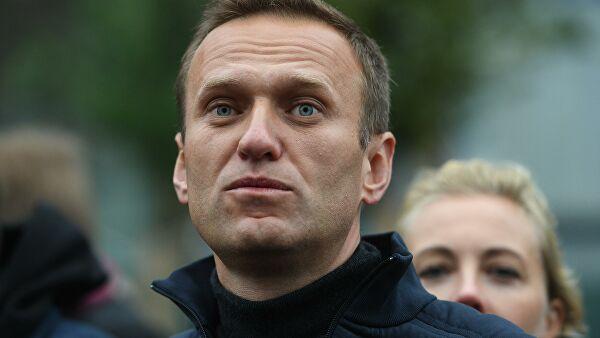 Наквартиру Навального нашёлся претендент