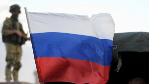 Россия обвинила СШАвпомощи боевикам вСирии