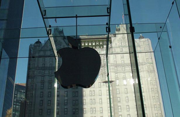 Apple пытается смягчить законопроект СШАопринудительном труде вСиньцзяне
