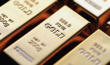 Цена на золото изменилась незначительно на новостях из Греции и Китая