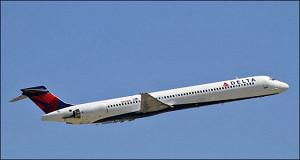 Delta выплатит клиентам компенсацию до $10 тысяч в случае овербукинга рейса