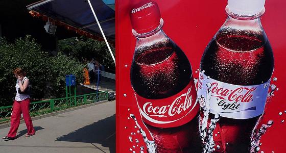 Coca-Cola ставит на Zero