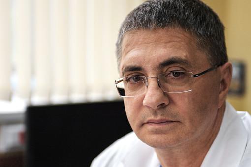 Доктор Мясников ответил напризыв Жириновского лишить егодиплома