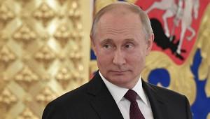 Путин: российские вакцины эффективны отмутаций COVID-19