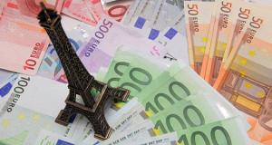 В I полугодии из оборота изъяли 331 тысячу фальшивых купюр евро