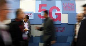 5G выводят на большую дорогу