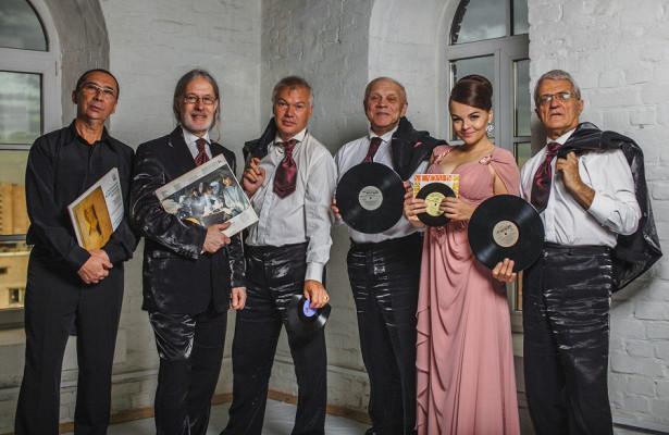 «Поющие гитары» выступят сконцертом вНижнем Новгороде