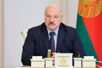 Лукашенко предостерег белорусских послов отпредательства