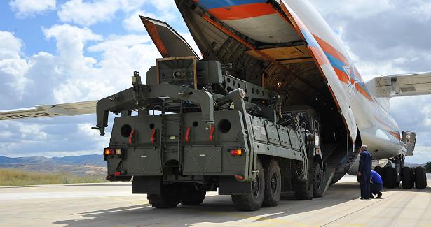 ВТурции предупредили СШАопоследствиях давления из-заС-400