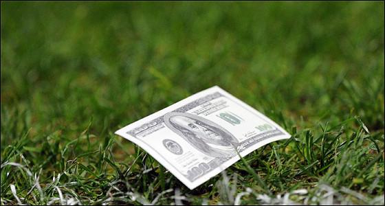 Сумма взяток в ФИФА за 19 лет составила более $10 млрд
