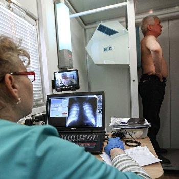Некоронавирусом единым: почему эпидемия COVID-19наУкраине вызывает наУкраине туберкулез?
