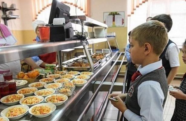 Вшколах Казани начинает работать родительский контроль запитанием
