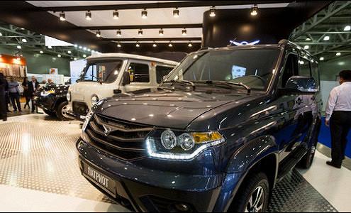 Крупнейший автодилер России решил продавать «УАЗы»