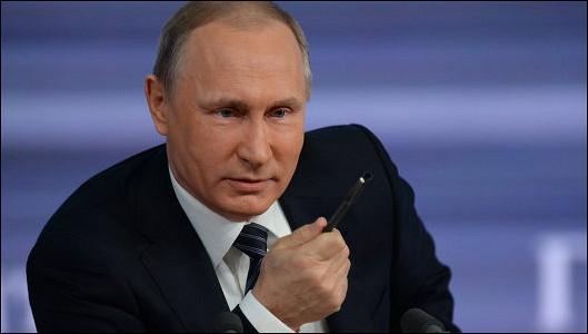 Путин заявил о полной деиндустриализации Украины