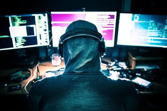 Самые крутые хакеры находятся вРоссии