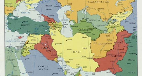 Газопровод из Ирана в Пакистан построит Китай