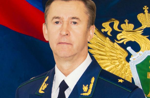 Александр Семенов назначен первым зампрокурора Нижегородской области