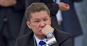 Очередной рекорд «Газпрома» свидетельствует о надежности поставок — Миллер