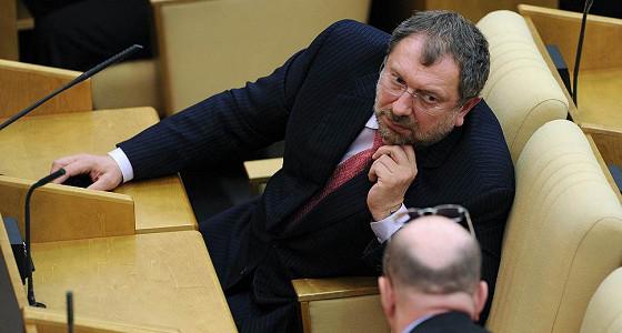Депутат выступил против апрельского роста цен на ОСАГО
