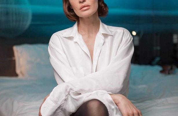 «Главное— непревратиться впрестарелую русалку»: Алена Водонаева показала старое видео сдлинными волосами