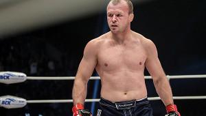 Шлеменко заявил, чтонебудет участвовать во«фриковых» боях