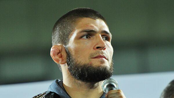 Новый Хабиб поставил ультиматум главе UFC