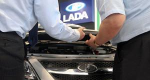 АвтоВАЗ приостановил поставки автомобилей в Казахстан