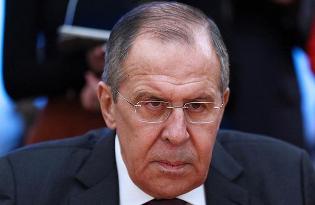 Лавров заявил опопытках сорвать соглашение поКарабаху
