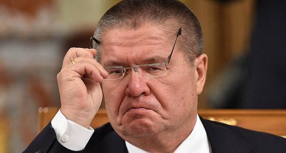 СКР ведет допрос Улюкаева