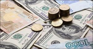 Курс доллара укрепляется к евро и иене