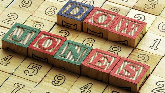Индекс Dow Jones превысил 20 тысяч пунктов