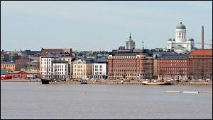 Финляндия введет трехнедельный локдаун