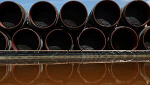Кандидат вгоссекретари СШАраскрыл план Байдена по«Северному потоку-2»